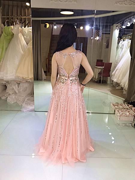 婚紗禮服 推薦新竹