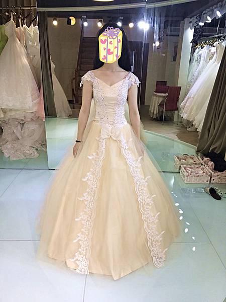 新竹婚紗禮服 推薦