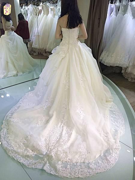 新竹 婚紗禮服推薦