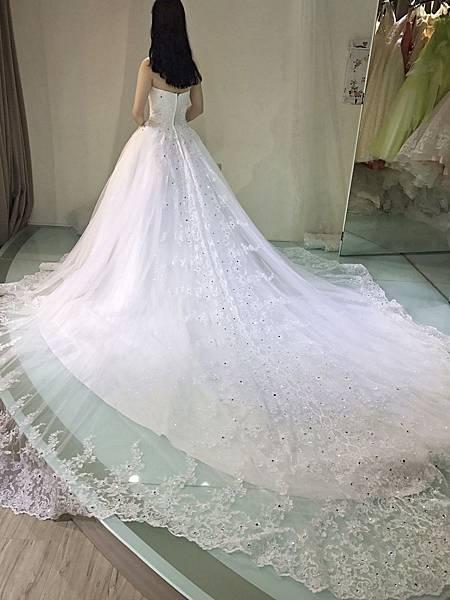 婚紗禮服 推薦 新竹
