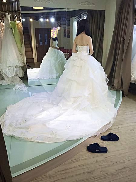 新竹 推薦 婚紗禮服