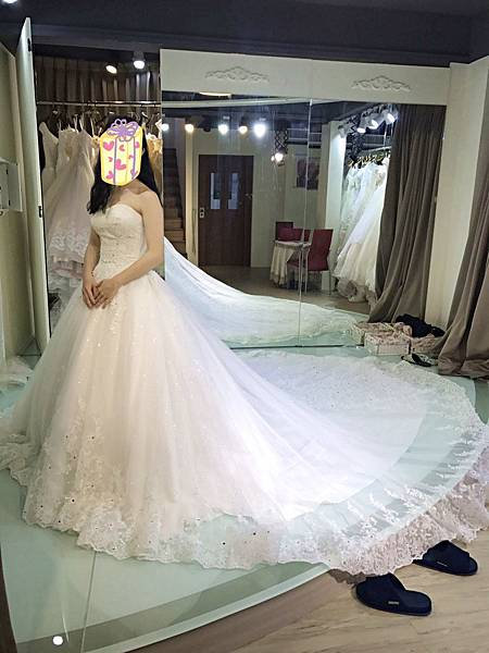 婚紗禮服推薦 新竹