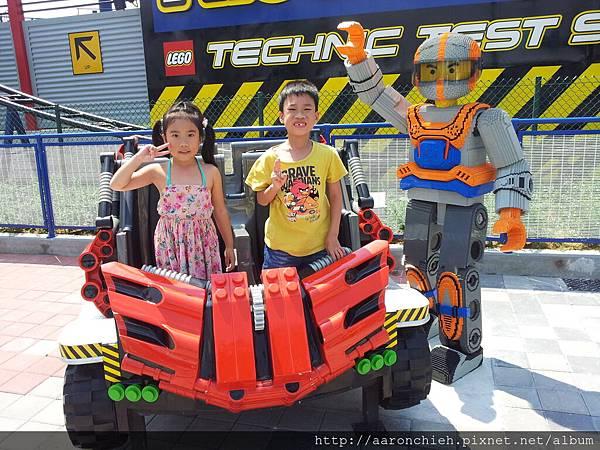 05-Legoland Malaysia
