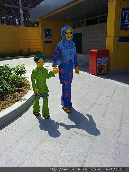 03-Legoland Malaysia