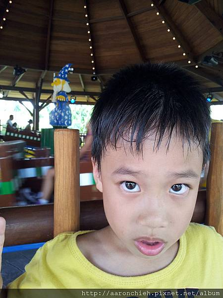 12-Legoland Malaysia