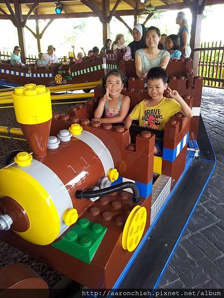 13-Legoland Malaysia