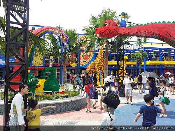 26-Legoland Malaysia