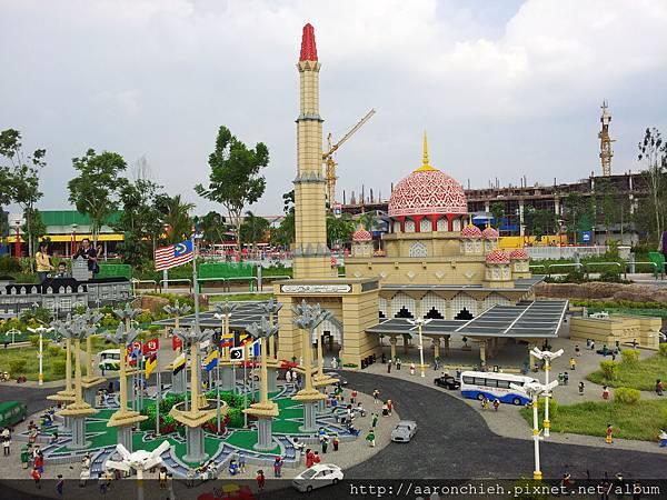 54-Legoland Malaysia