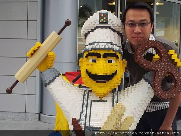 63-Legoland Malaysia