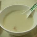 杏汁白肺湯