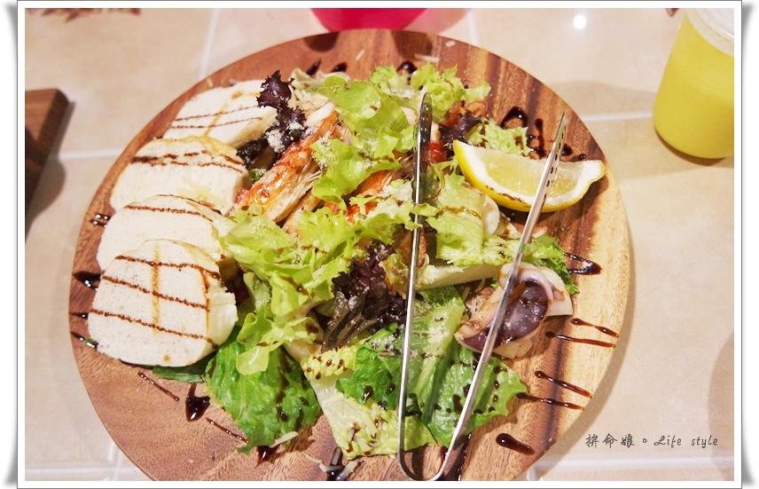 GRASSO 胖肚子。小餐館 海釣碳烤海鮮熱菜 19.jpg