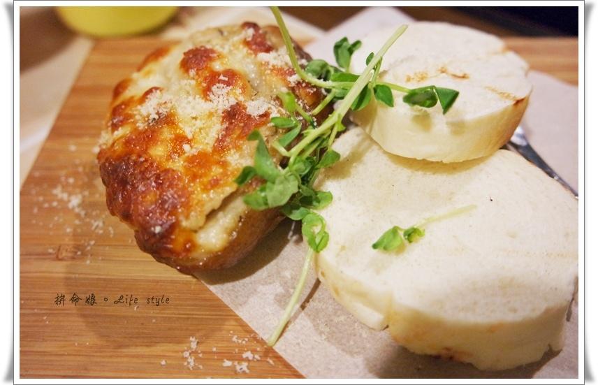 GRASSO 胖肚子。小餐館 培根起士奶油焗烤洋芋 23.jpg