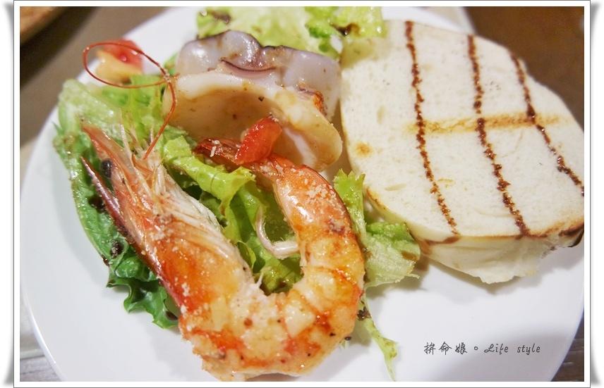 GRASSO 胖肚子。小餐館 海釣碳烤海鮮熱菜 20.jpg