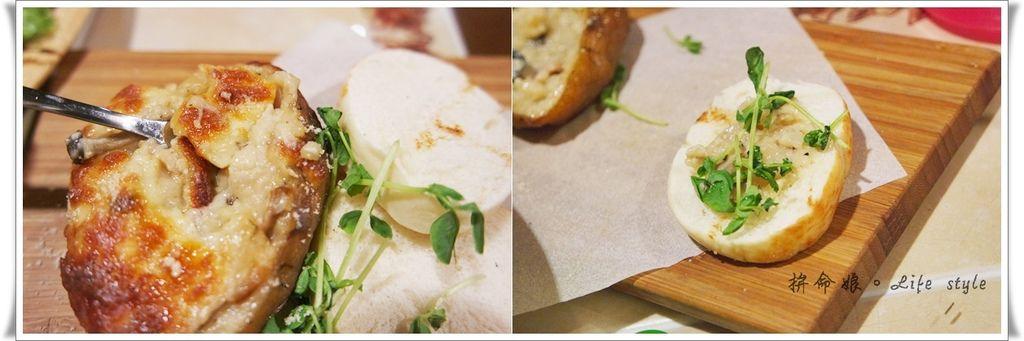 GRASSO 胖肚子。小餐館 培根起士奶油焗烤洋芋 24.jpg