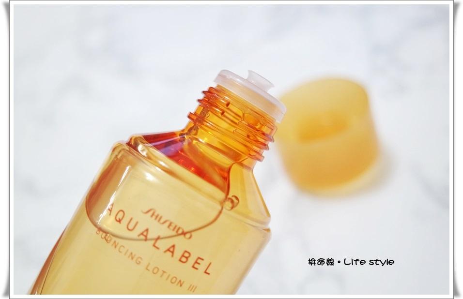 AQUALABEL 水之印 胺基酸彈潤化粧水 極潤型3.jpg