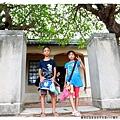 暑假回娘家遊安平古堡by小雪兒1020719IMG_1127.JPG