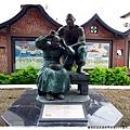 暑假回娘家遊安平古堡by小雪兒1020719IMG_1162.JPG