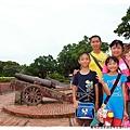 暑假回娘家遊安平古堡by小雪兒1020719IMG_4871.JPG