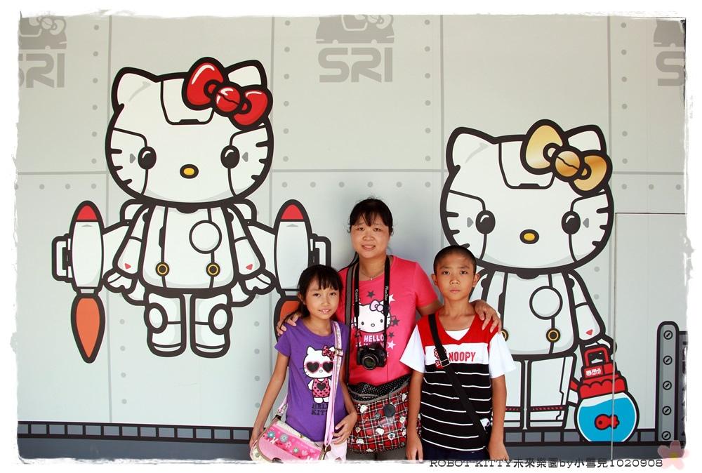 ROBOT KITTY未來樂園by小雪兒1020908IMG_8348.JPG