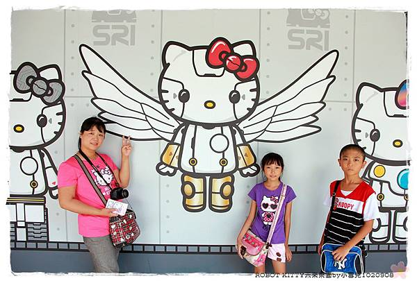 ROBOT KITTY未來樂園by小雪兒1020908IMG_8351.JPG
