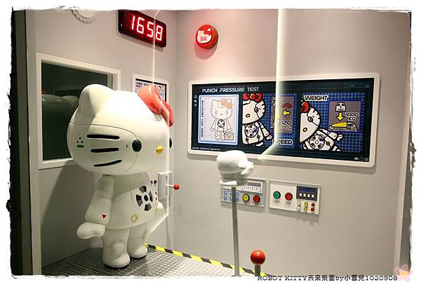 ROBOT KITTY未來樂園by小雪兒1020908IMG_8386.JPG