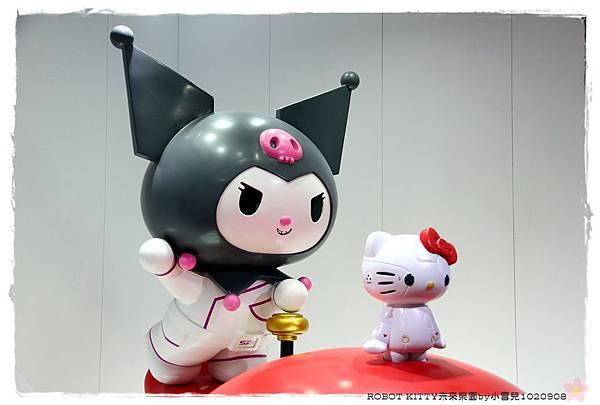 ROBOT KITTY未來樂園by小雪兒1020908IMG_8400.JPG