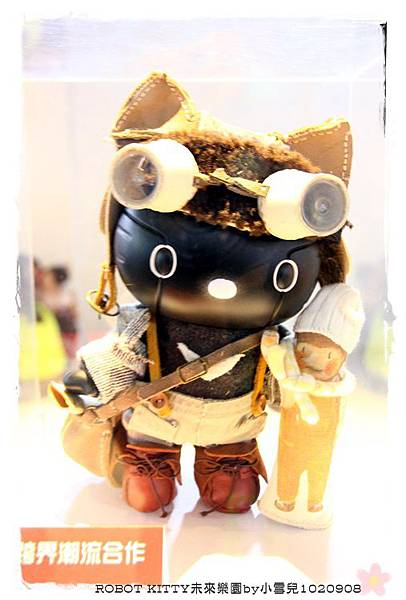 ROBOT KITTY未來樂園by小雪兒1020908IMG_8421.JPG