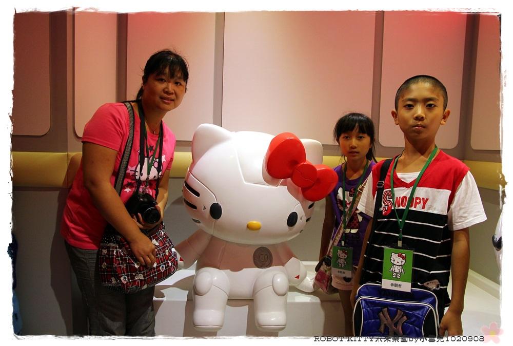 ROBOT KITTY未來樂園by小雪兒1020908IMG_8446.JPG
