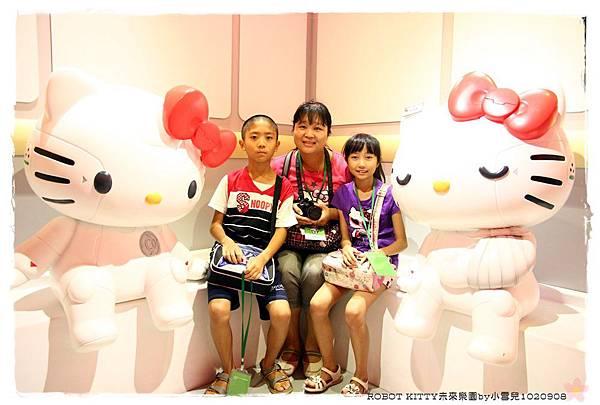 ROBOT KITTY未來樂園by小雪兒1020908IMG_8473.JPG