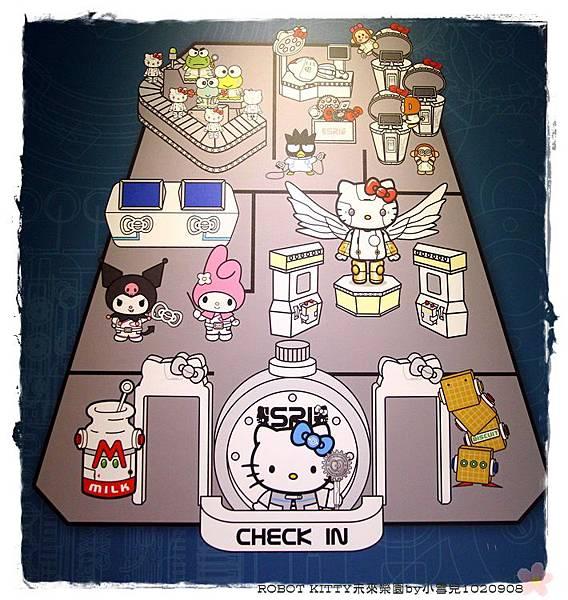ROBOT KITTY未來樂園by小雪兒1020908IMG_8495.JPG