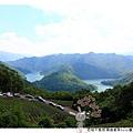 石碇千島湖.順益茗茶by小雪兒1020929IMG_8688.JPG