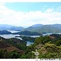 石碇千島湖.順益茗茶by小雪兒1020929IMG_8703.JPG