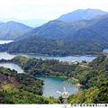 石碇千島湖.順益茗茶by小雪兒1020929IMG_8714.JPG