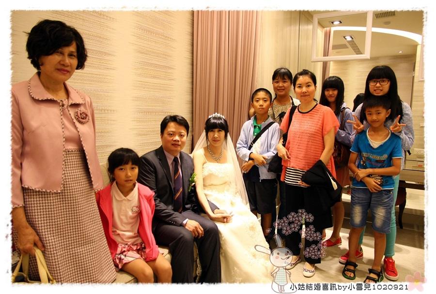 小姑結婚喜訊by小雪兒1020921IMG_8628.JPG