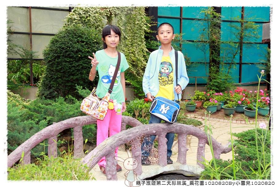 親子旅遊第二天杉林溪_藥花園1020820By小雪兒1020820IMG_6377.JPG