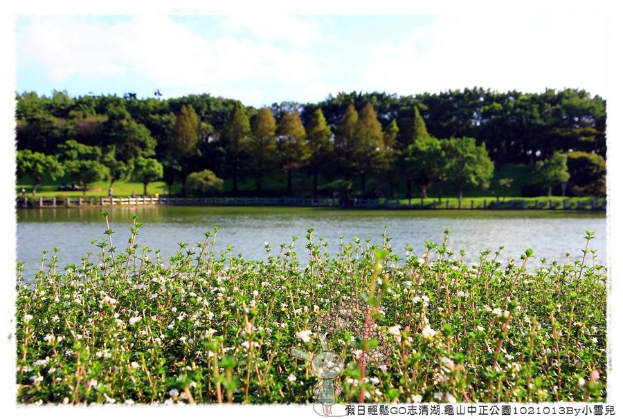 假日輕鬆GO志清湖.龜山中正公園1021013By小雪兒IMG_8881.JPG