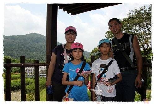 內雙溪自然森林公園by小雪兒102052