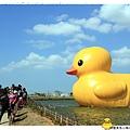 桃園黃色小鴨by小雪兒1021031IMG_0103.JPG