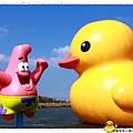 桃園黃色小鴨by小雪兒1021031IMG_0111.JPG