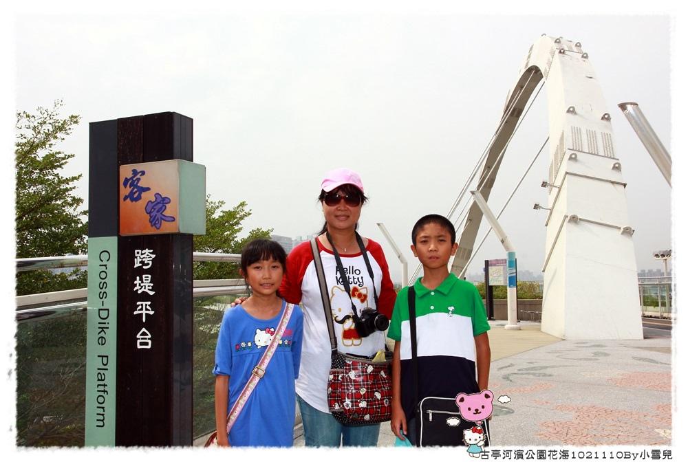 古亭河濱公園花海1021110By小雪兒IMG_0357.JPG