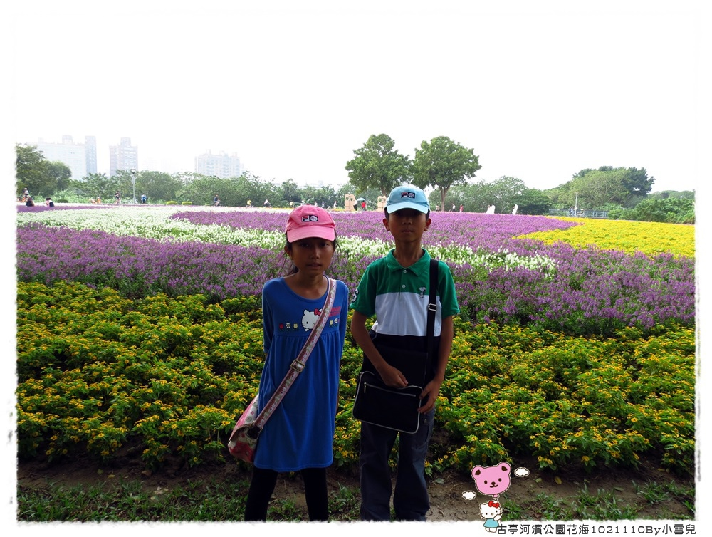 古亭河濱公園花海1021110By小雪兒IMG_5172.JPG