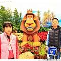2013花卉裝置藝術設計大展1021201By小雪兒IMG_1381.JPG