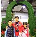 2013花卉裝置藝術設計大展1021201By小雪兒IMG_1477.JPG