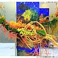2013花卉裝置藝術設計大展1021201By小雪兒IMG_1498.JPG