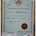 Wendy六級英文成果展1030207By小雪兒