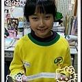 Wendy當選模範生1030404 By小雪兒