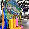 冬山車站by小雪兒1030425IMG_5714.JPG