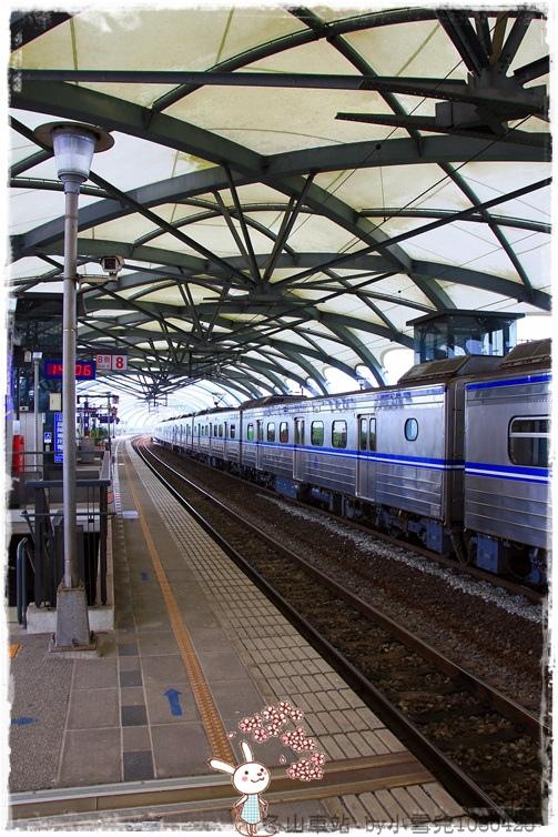 冬山車站by小雪兒1030425IMG_5716.JPG