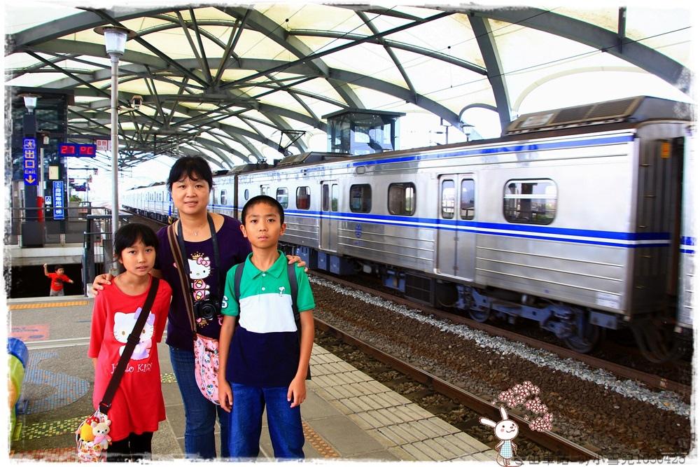 冬山車站by小雪兒1030425IMG_5717.JPG