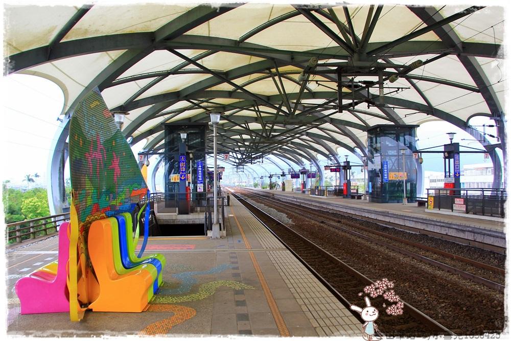 冬山車站by小雪兒1030425IMG_5748.JPG